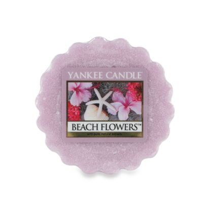 Yankee Candle® Housewarmer® Beach Flowers™ Tarts® Wax Potpourri