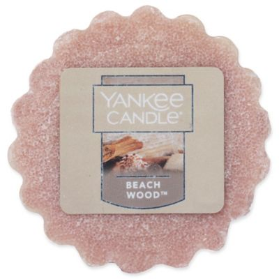 Yankee Candle® Housewarmer® Beach Wood™ Tarts® Wax Potpourri