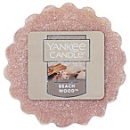 Yankee Candle® Housewarmer® Beach Wood™ Tarts® Wax Potpourri