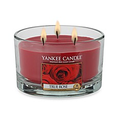 Yankee Candle® Housewarmer® True Rose 3 Wick Candle
