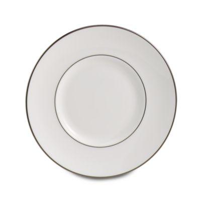 Lenox® Continental Dining Platinum 7 1/4-Inch Dessert Plate