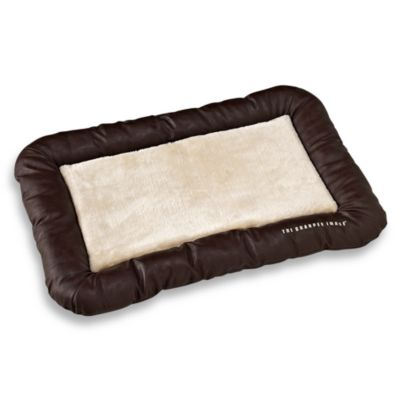Sharper Image® Small Comfy Cozy Luxurious Pet Mat
