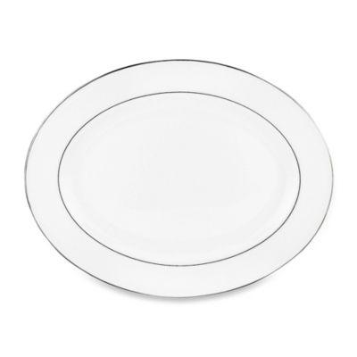 Lenox® Continental Dining Platinum 16-Inch Platter
