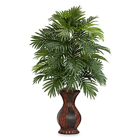 Nearly Natural Areca Palm 37