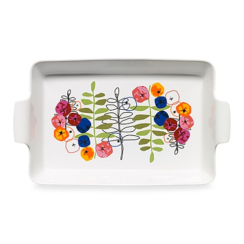 Sagaform® Season Stoneware Serving Dish