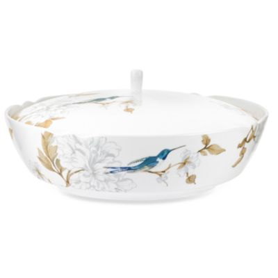Spode® Nectar 3-Pint Covered Serving Dish