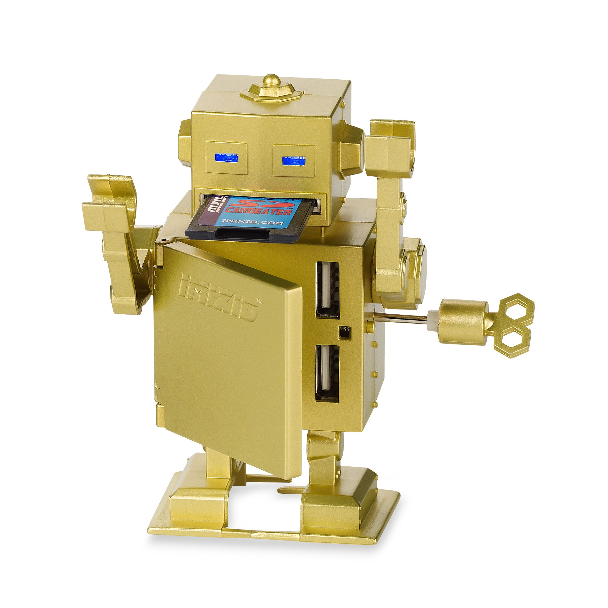 Mr Robot USB Port