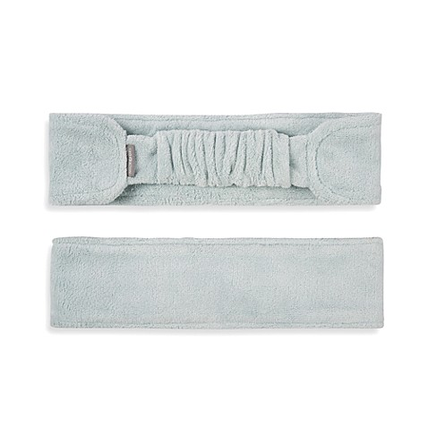 Microdry® Pure Performance Spa Ultimate Luxury Headband - Blue