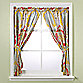 Echo Design™ Jaipur Bathroom Window Curtain Panel Pair