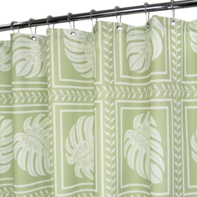 Park B. Smith® Island Tropics 72-Inch x 72-Inch Watershed® Shower Curtain