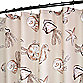 Park B. Smith® Sea Life Linen 72-Inch x 72-Inch Watershed® Shower Curtain