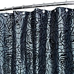 Park B. Smith® Cabbage Rose Patina 72-Inch x 72-Inch Watershed® Shower Curtain
