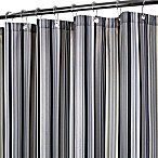 Park B. Smith® Strings Stripe 72-Inch x 72-Inch Watershed® Shower Curtain