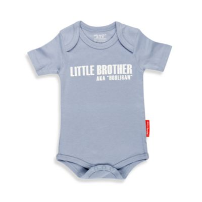 Silly Souls® Little Brother: AKA Hooligan Bodysuit