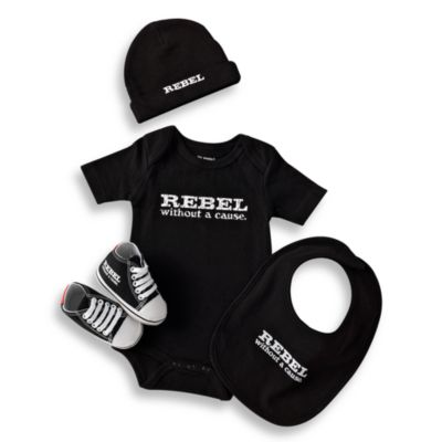 Silly Souls® Rebel: Without a Cause 4-Piece Gift Set