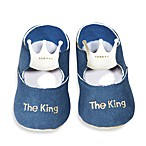 Silly Souls® The King Shoes