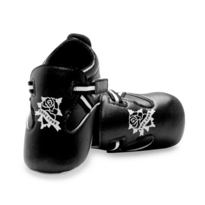 Silly Souls® True Love Shoes in Black