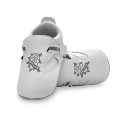 Silly Souls® True Love Shoes in White