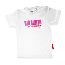 Silly Souls® Big Sister: AKA The Divine Ruler T-Shirt