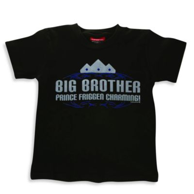 Silly Souls Brother T-Shirt