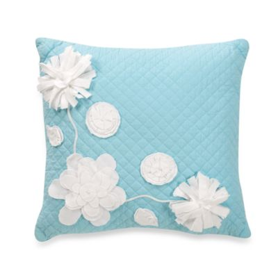 Dena™ Home Breeze 14-Inch Square Throw Pillow