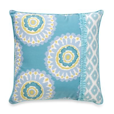 Dena Home 18 Square Pillow