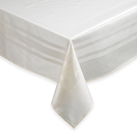 Restaurant Tablecloth in Ivory
