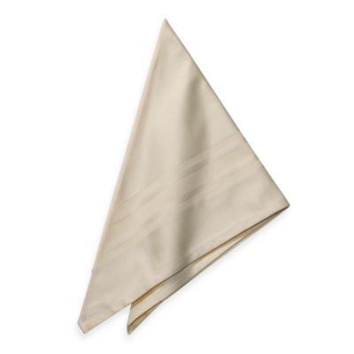 Restaurant Napkin in Ivory