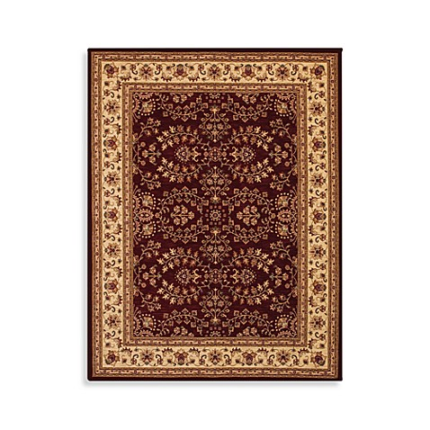 Couristan Antique Herati Rug