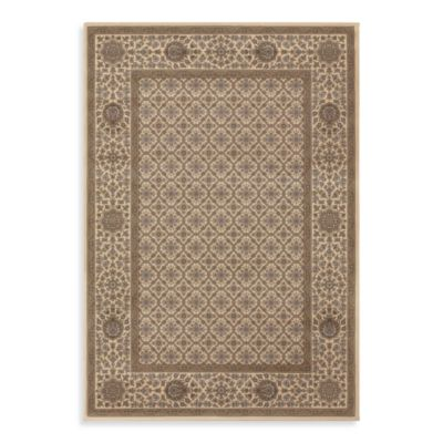 Couristan 7 6 Ivory Rug
