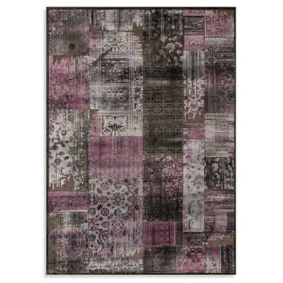 Safavieh Arcadia Patch 5-Foot 3-Inch x 7-Foot 6-Inch Room Size Rug