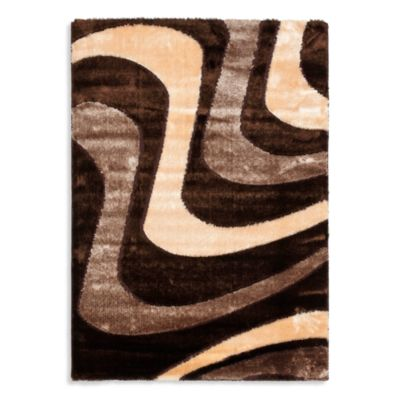 Safavieh Baxter 4-Foot x 6-Foot Accent Rug
