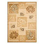 Safavieh Brighton 3-Foot 3-Inch x 5-Foot 3-Inch Accent Rug in Ivory/Multi
