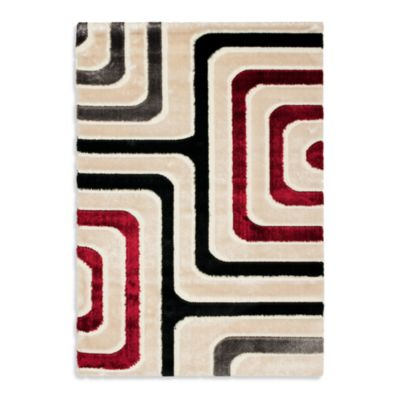 4-Foot Accent Rug