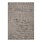 Safavieh Lynch 4-Foot x 6-Foot Room Size Rug in Beige