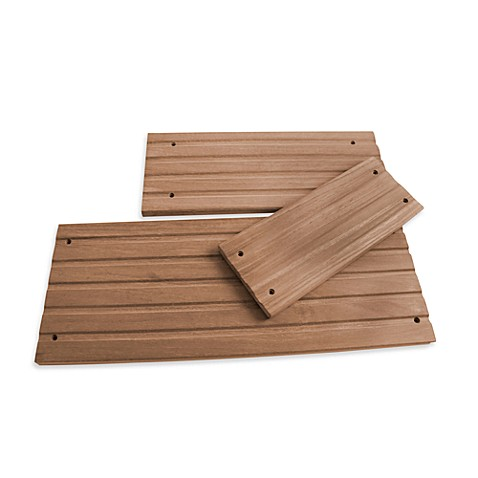 Waterbrands™ SeaTeak® Small Deck Step