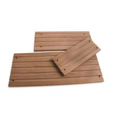 Waterbrands Deck Step
