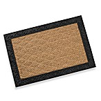 Scroll Border Doormat