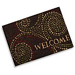 Pompeii Welcome Doormat