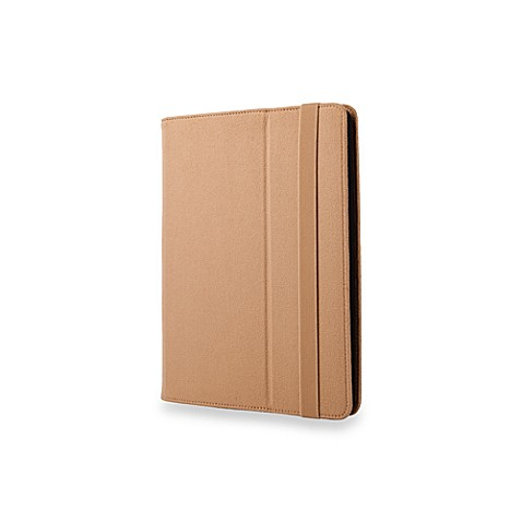Concertis iPad® 2 Portfolio Case by Moshi® in Tan