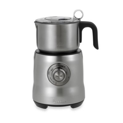 Breville® The Milk Cafe
