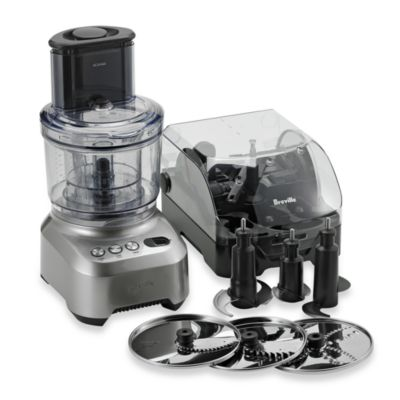 Mini Prep Food Processor