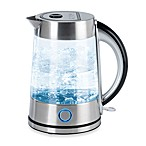 Nesco 1.8-Quart Glass Electric Water Kettle