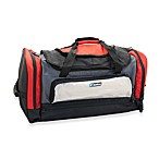 Waterbrands™ SeaStow™ Gear Bag in Red