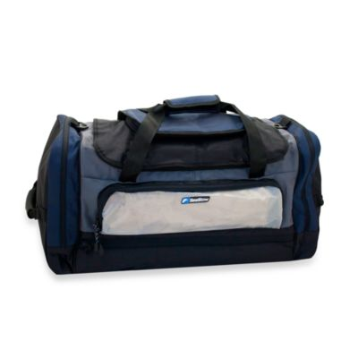 Waterbrands™ SeaStow™ Gear Bag in Blue