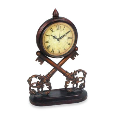 Key Table Clock