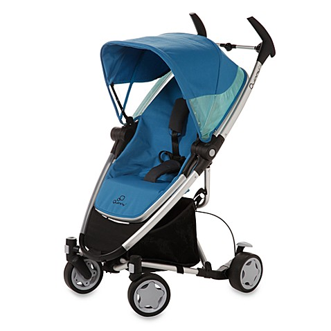 quinny zapp xtra stroller and accessories blue scratch bed bath beyond. Black Bedroom Furniture Sets. Home Design Ideas