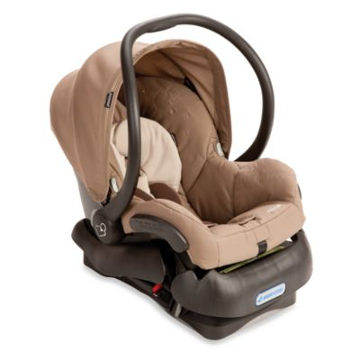Maxi-Cosi® Mico™ Infant Car Seat in Walnut