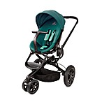 Quinny® mood™ Stroller in Green Courage