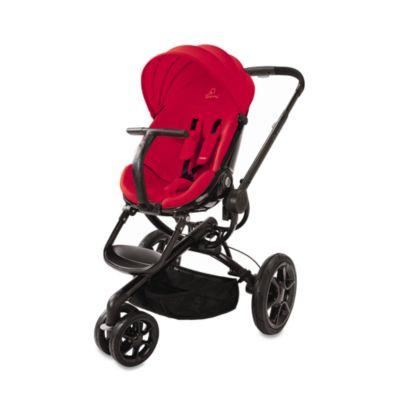 Quinny® moodd™ Stroller in Red Envy